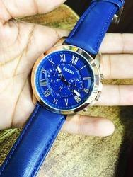 Fossil Hand Watch