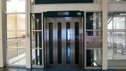 Metal Traction Elevator, For Passenger Elevators