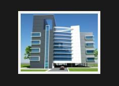 Commercial Complex Architectural Engineering Services