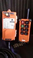 Crane Remote Control