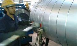 Slit Coil Packing Steel Strap