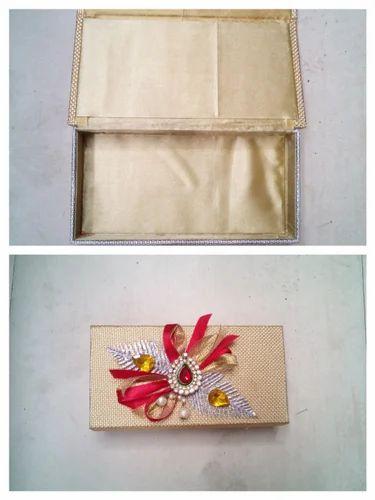 Wedding Cash Gift Box