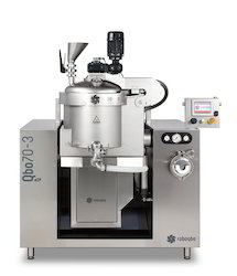 Commercial Roboqbo Universal Processing Machines