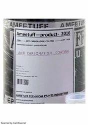 Anti Carbonation Coating