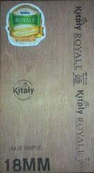 Kitply Royale Gurjan Plywood
