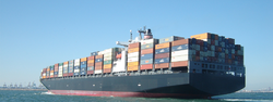 Sea Import Services
