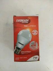 Eveready LED 7 Watt Bulb