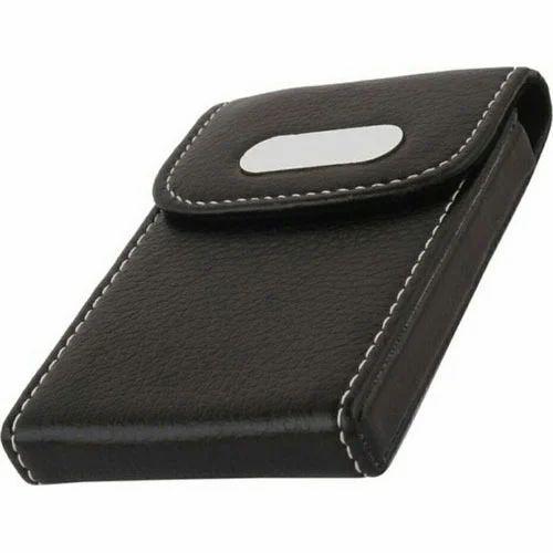 74149384efc Leather Visiting Card Holder, विजिटिंग कार्ड ...