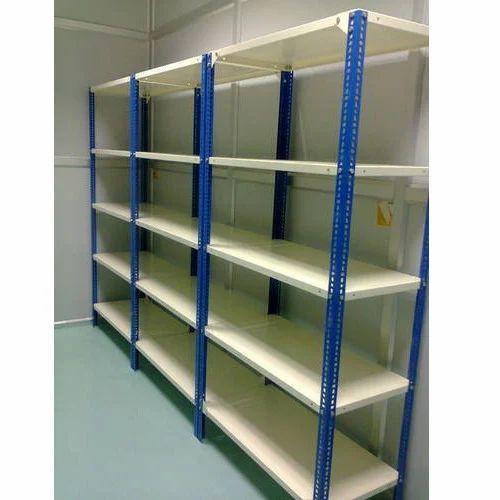 Lab Racks Slotted Angle Lab Rack Manufacturer From Vadodara