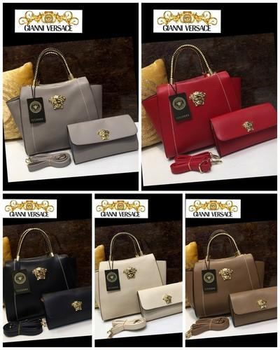 d6ff9de1ab Bags - Versace Combo Ladies Bag Ecommerce Shop / Online Business ...