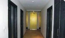 Hotel Corridor Interior Design Service