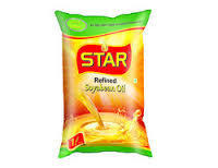 Cooking Oil (Star)