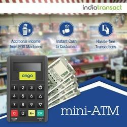 Paypoint Pay Point India MicroAtm, Rs 16000 /piece, Nirmal