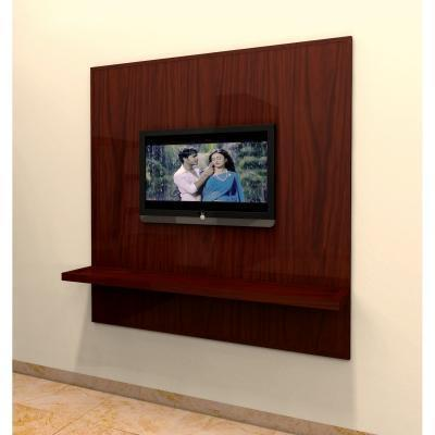 Wall Mounted Tv Stand Plywood Wall Mount Television Stand