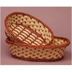 Bread Bamboo Basket