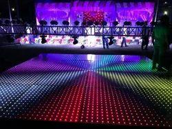 Dance Floor Rental Service