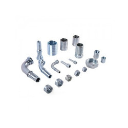 Hose Fittings BSP