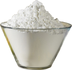 Pregelatinized Native Waxy Corn Starch