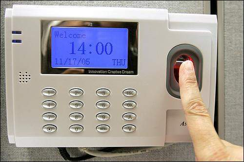 Anviz Biometric Device At Rs 5000 Onwards