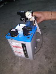 Lubsa Pneumatic Oil Pump