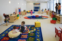Play School Interior Designing Kindergarten Interior Designing In