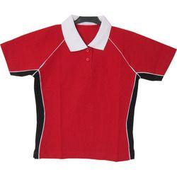 Women Polo T-Shirt