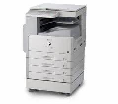 Black & White Photocopier Machines (Canon)