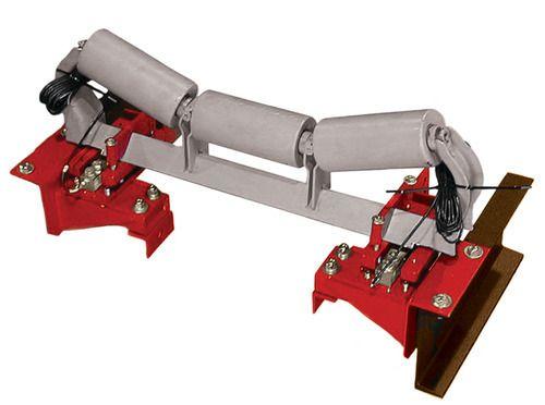 Conveyor Rollers - Industrial Conveyor Accessories