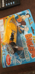 Water Boat Toys