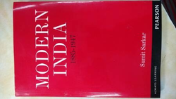 Sumit Sarkar Modern India Ebook Download