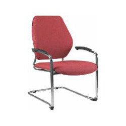 Designer Red Office Chairs