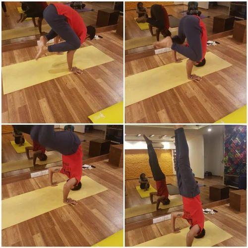 Men Yoga Classes In Sunpharma Road Vadodara Niruddh Healing