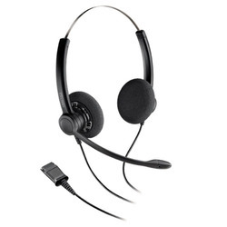 Plantronics SP12 USB QD Headset