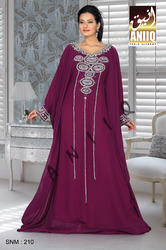 Latest Dubai Kaftan