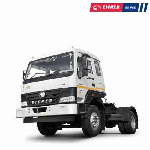 Eicher 40 40 Truck Eicher Trucks Ve Series Pithampur Dhar