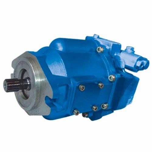 Cast Iron 0-5 m Hydraulic Pump, 1000 RPM, 70-100 LPH