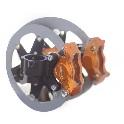 Twin Disc Transmission Parts