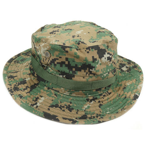 Army Jungle Hat at Rs 75  piece(s)  8724af94c68