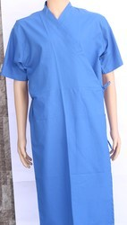 Patient Gown ( RGP - 105)