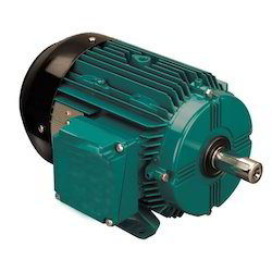 Godrej Electric Motor