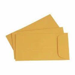 Jali Envelope