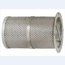 Basket Filter Elements