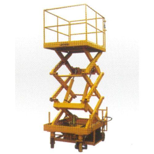 Josts Material Handling Equipments Self Propelled