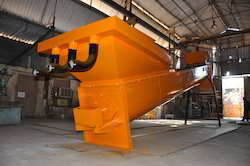 Sand Washing Cum Screening Machine - 10m3