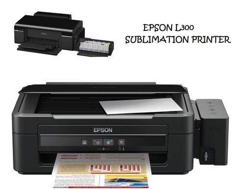 Epson L805 Sure Color Sublimation A4 Printer 6 Colors Machine