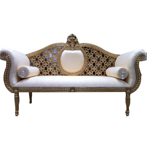 Fancy Fiber Wedding Sofa At Rs 20000 Piece Fancy