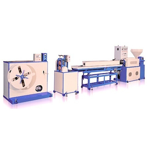 LLDPE Pipe Machine - LLDPE Pipe Making Machine Manufacturer