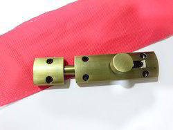 Brass Antique Aluminum Baby Latch