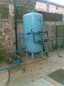 Complex Organic Chemicals Effluent Treatment Plant
