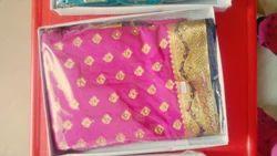 Silk Sarees With Blouse Piece